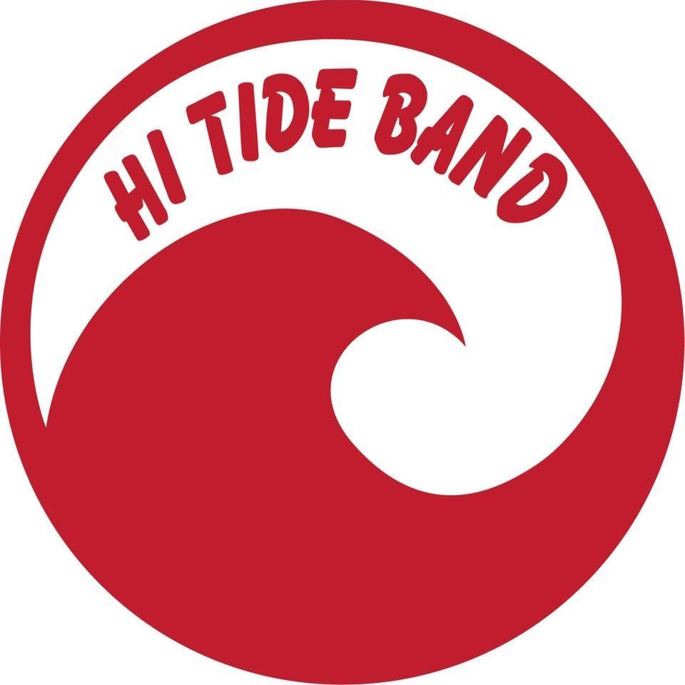 Music Band Hi Tide Logo
